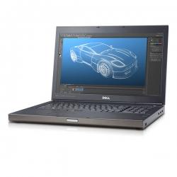 Dell Precision M4800 đánh giá