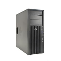 MÁY TRẠM HP WORKSTATION Z420