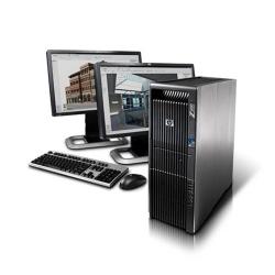 MÁY TRẠM HP WORKSTATION Z600