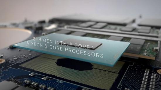 đánh giá Dell Precision 7530