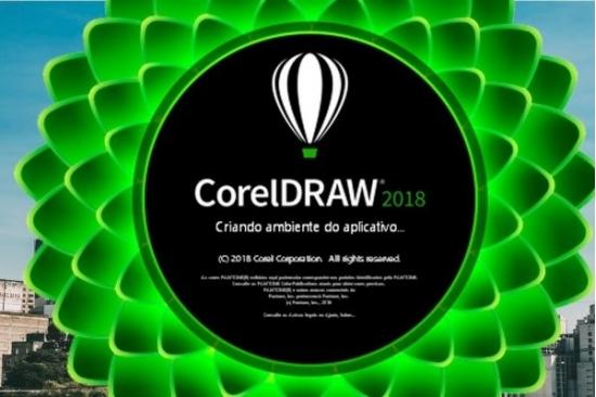 Hướng dẩn cài đặt CorelDRAW Graphics Suite 2018 chi tiết