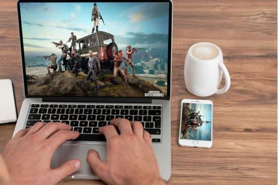 Cách chơi PUBG Mobile trên PC
