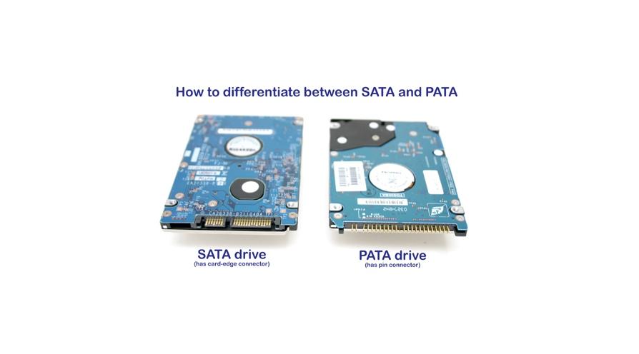 Cách nhận biết laptop có ổ cứng SSD hay HDD