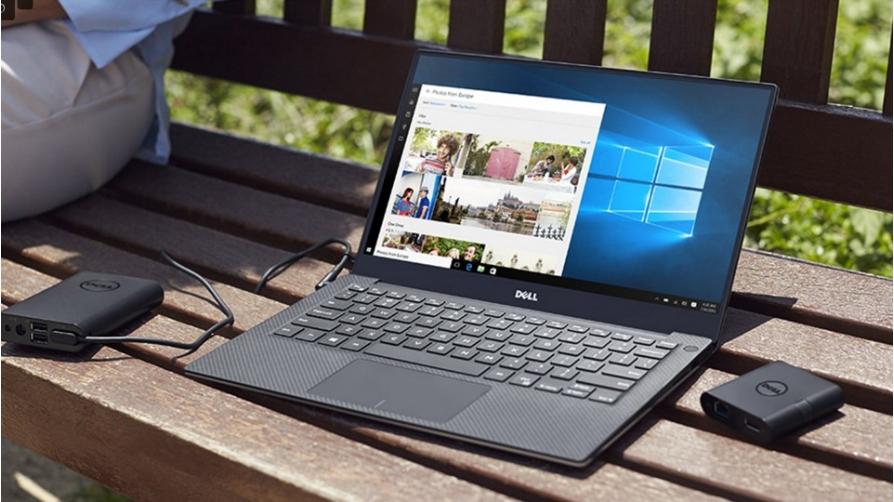 Dell XPS 15 9550 đánh giá