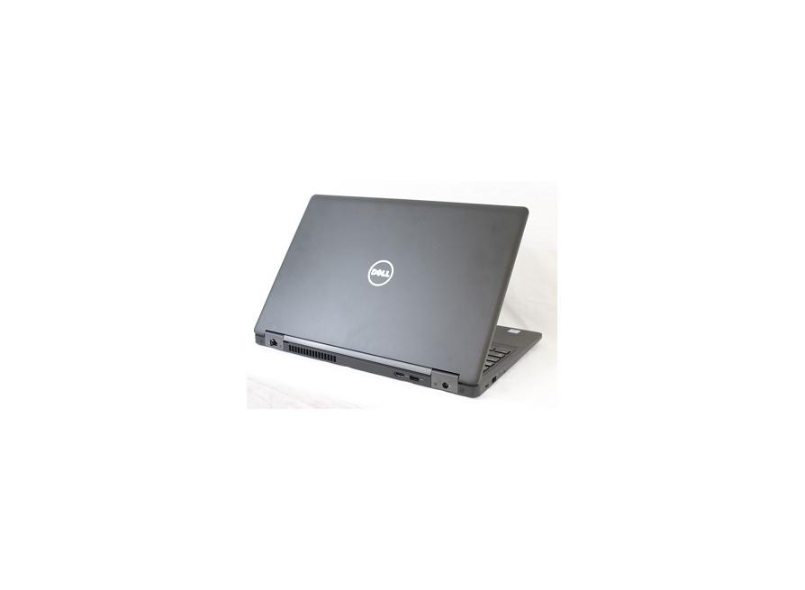 Đánh giá chi tiết Laptop Dell Latitude 5580 Core i7-7820HQ 32GB RAM